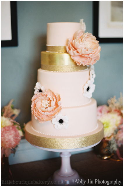 Wedding Cakes Fulham
