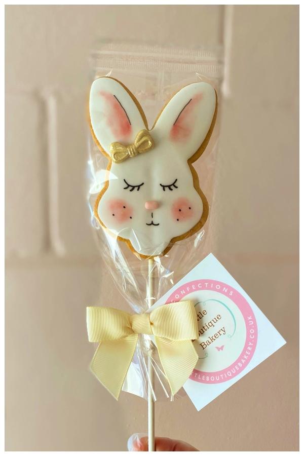 Bunny Biscuit Pop