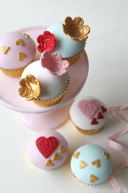 Pretty Little Cakes Bakery