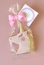 Unicorn Sparkle Cookie