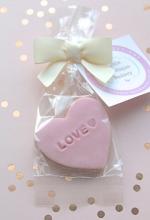 Love Heart Cookie