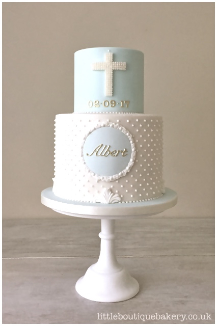 LBB_christeningcross_cake